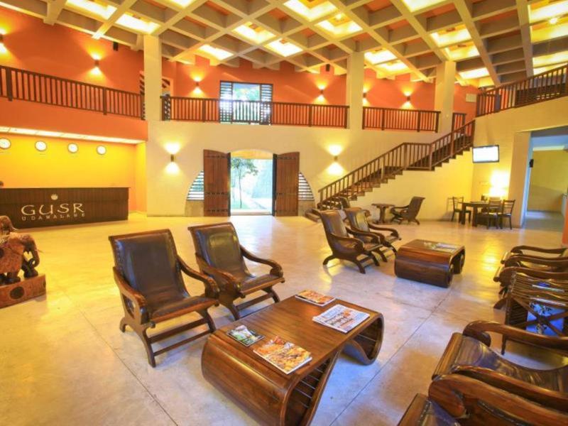 Foto del Hotel Grand Udawalawe Safari Resort del viaje sri lanka isla del paraiso
