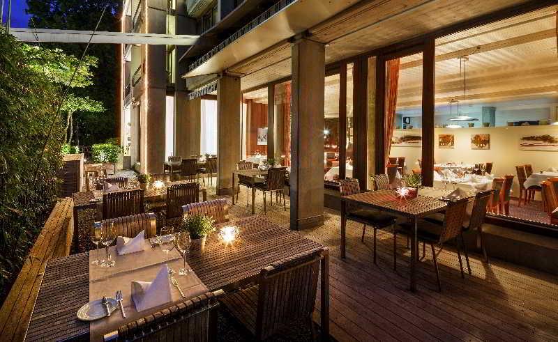 Hotel Heiden - Wellness am Bodensee