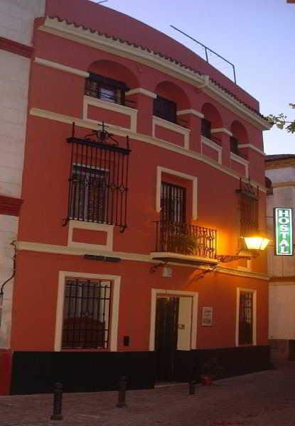 Pension Catedral - Sevilla