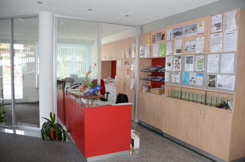 Bäckerei-Hotel Imseng