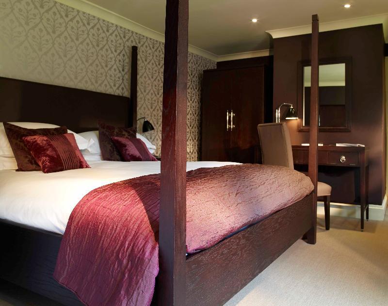 Stoke Place Hotel