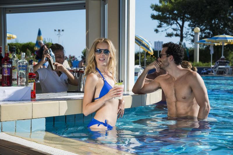 Hotel & Spa Savoy Beach