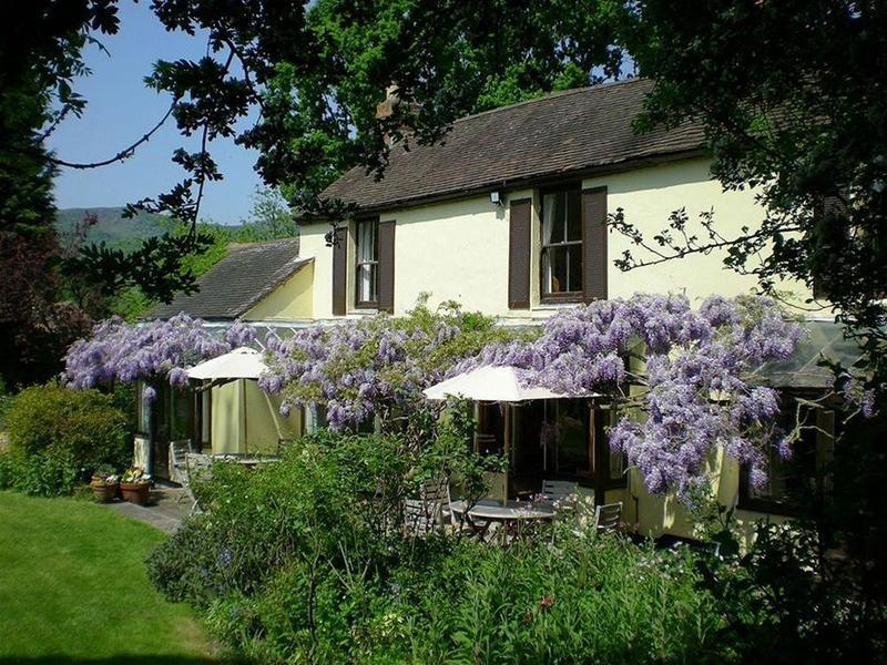 Holdfast Cottage