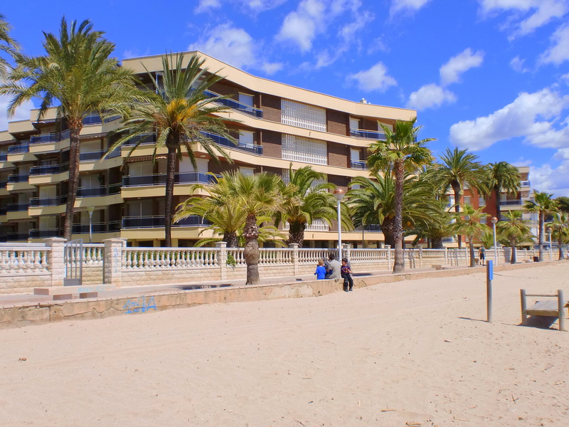 Apartamentos Marina - Cambrils