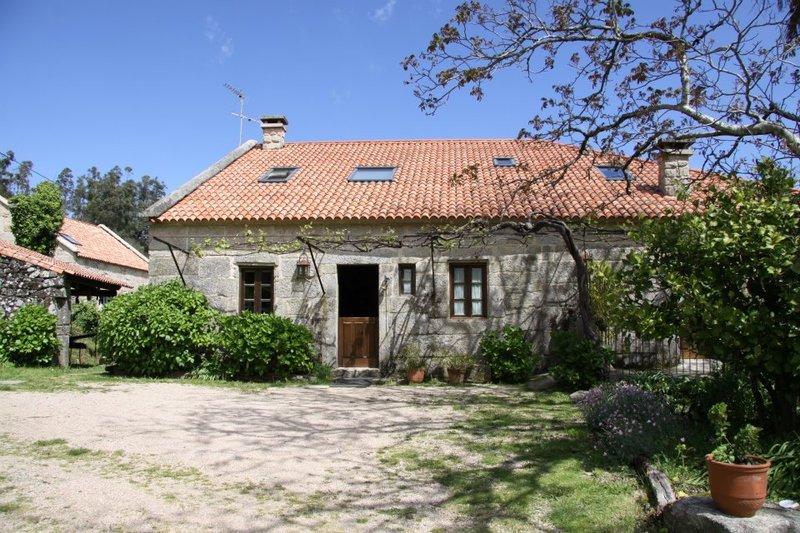 Casa Rural O Bergando - Pontevedra