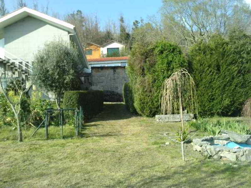 Casa O'pozo - Pontevedra