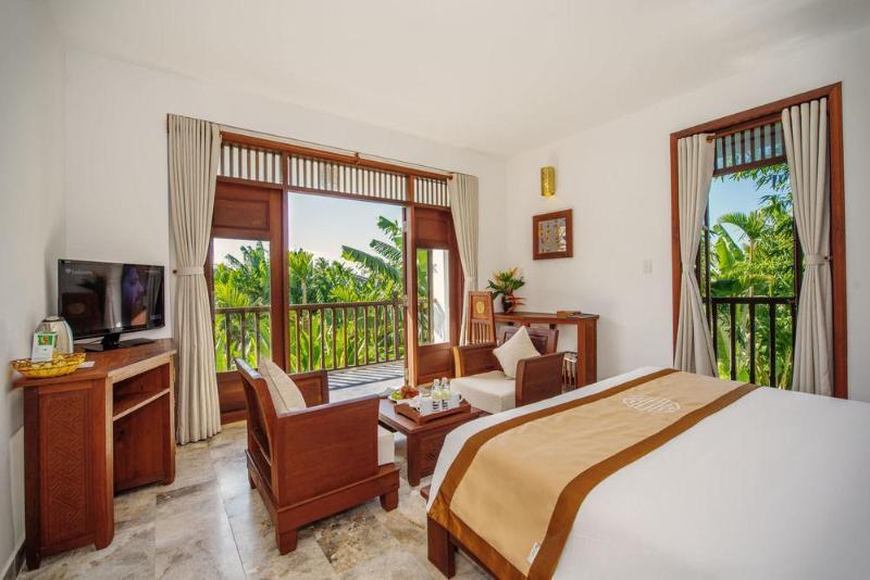 Foto del Hotel Hoi An Ancient House Village Resort  Spa del viaje vietnam al completo sapa saigon