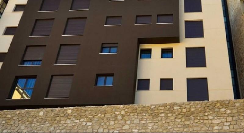 Sercotel Gran Hotel Botanicos - Teruel