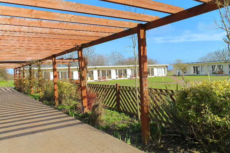 Pakefield Holiday Village (Adults Only)