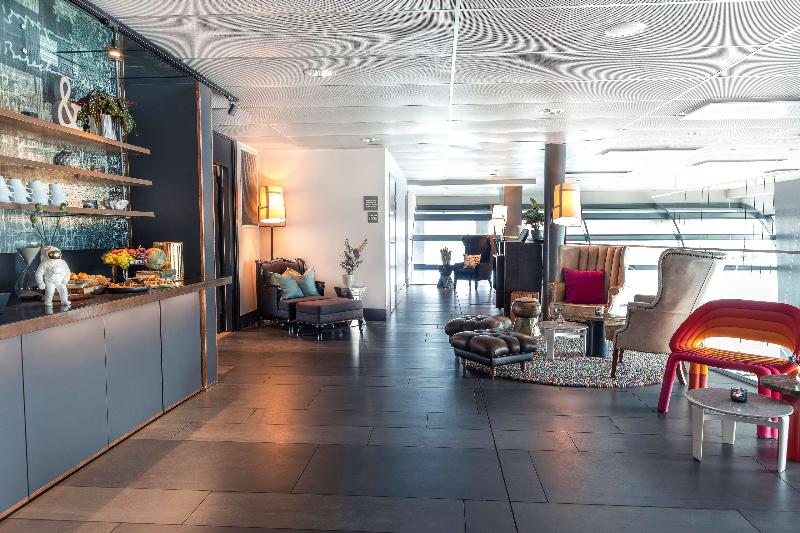Radisson Blu Riverside Hotel, Gothenburg