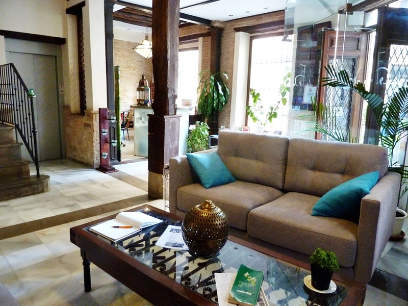 Casa De Federico - Granada