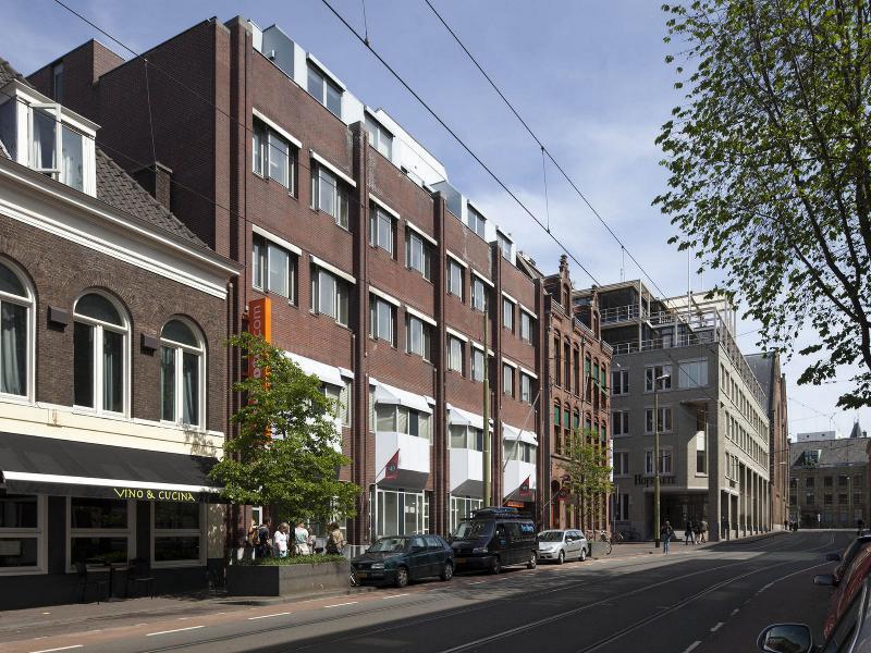 Promocje easyHotel Den Haag