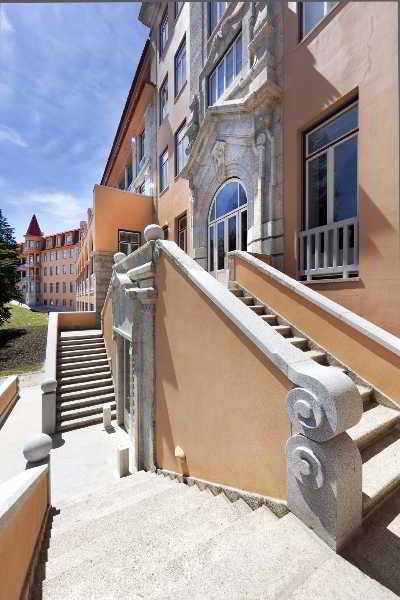 Pousada Da Serra Da Estrela - Historic Hotel - Covilha