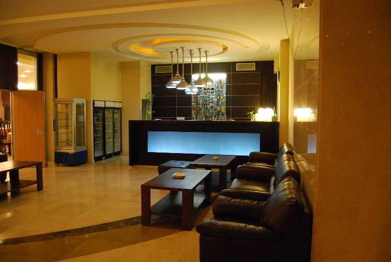 Foto del Hotel Grand Hotel Napoca del viaje carpatos rumanos cultura