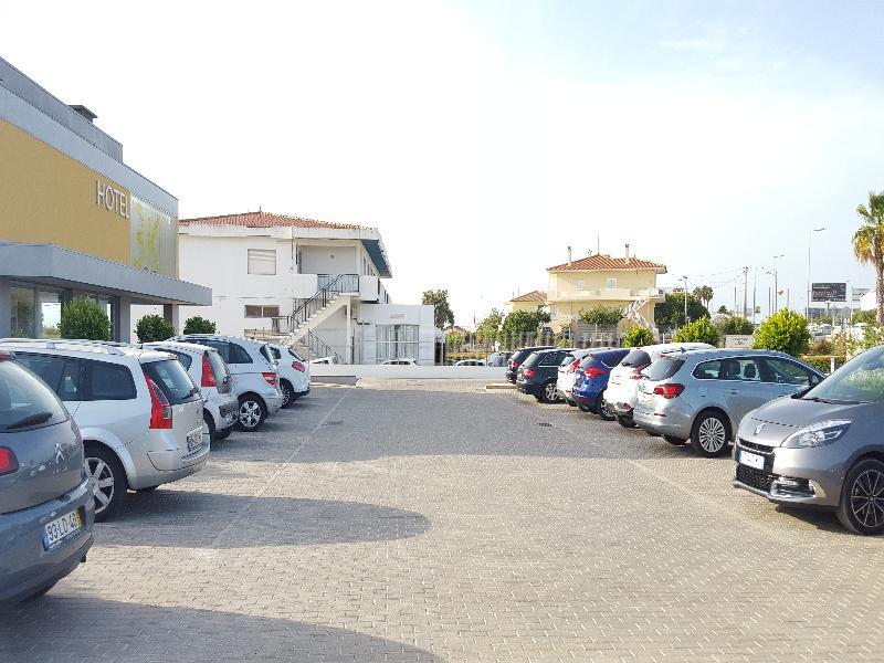 3k Faro Aeroporto - Faro