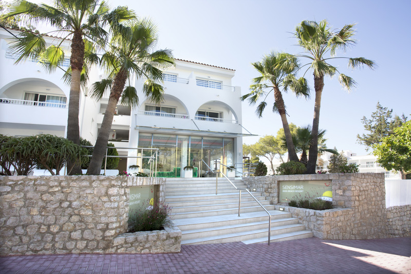 Sensimar Ibiza Beach & Resort - Cala Portinatx