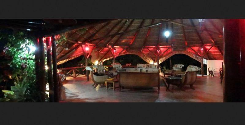 Foto del Hotel Manyara Wildlife Safari Camp del viaje safari gran clase