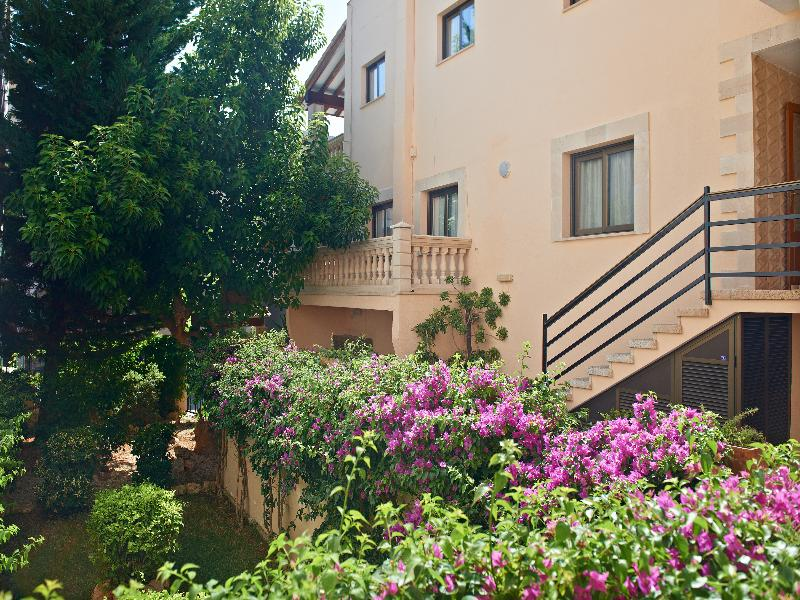 Apartamentos Lemar - Colonia Sant Jordi