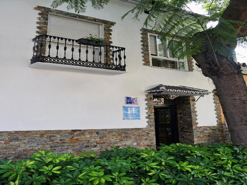 Hostal El Nogal - Malaga