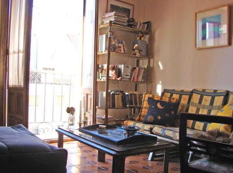 Apartamento El Rincon De Malu - Cuenca
