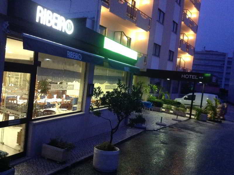 Ribeiro Hotel - Fatima