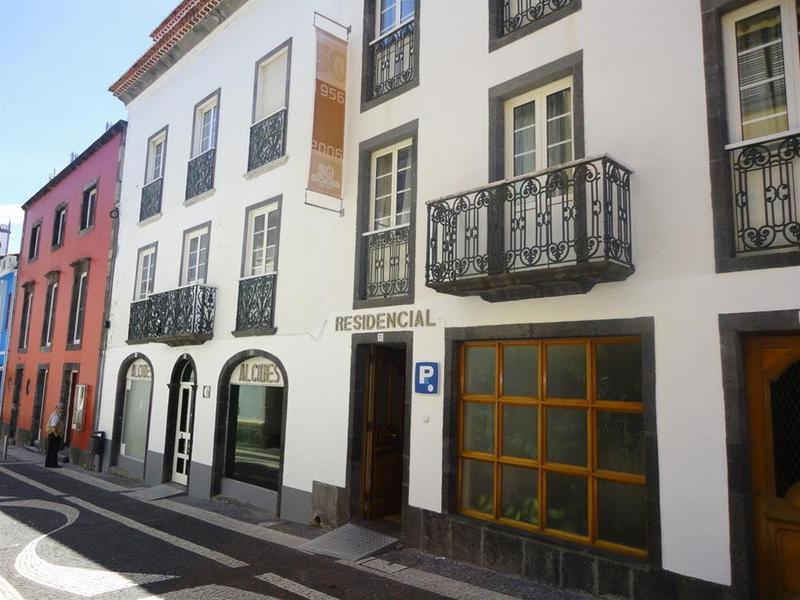 Hotel Alcides