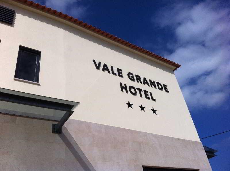 Vale Grande Hotel - Alcoentre