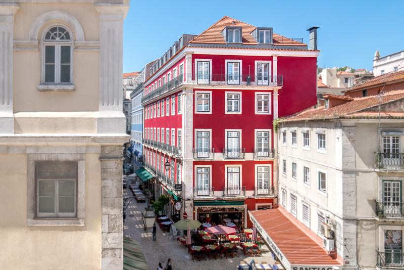 Promocje Rossio Garden Hotel