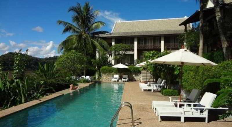 Foto del Hotel Mekong Estate del viaje viaje laos