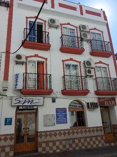 San Miguel Hostal - Nerja