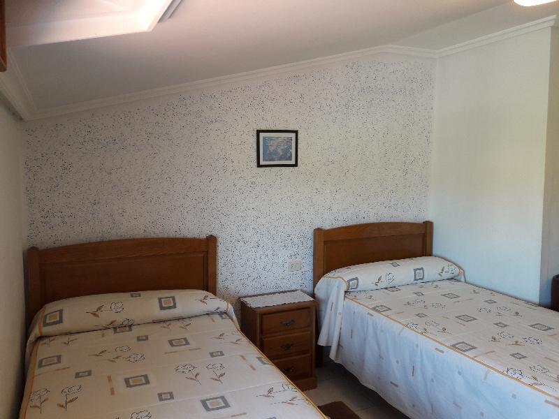Hostal Sequeiros - Ourense