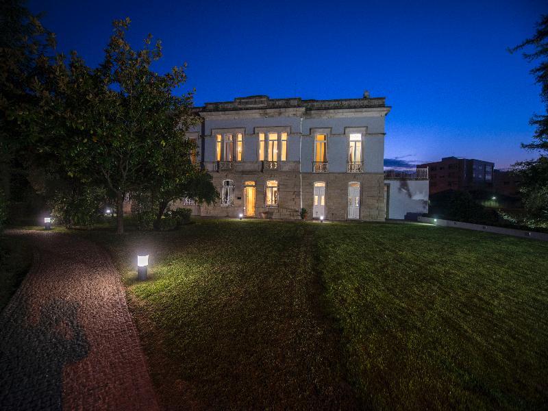 Villa Garden Braga - Braga