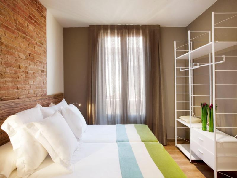 Barcelona Apartament Mila - Diagonal N.