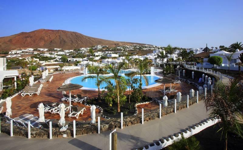 Labranda Suite Hotel Alyssa - Playa Blanca