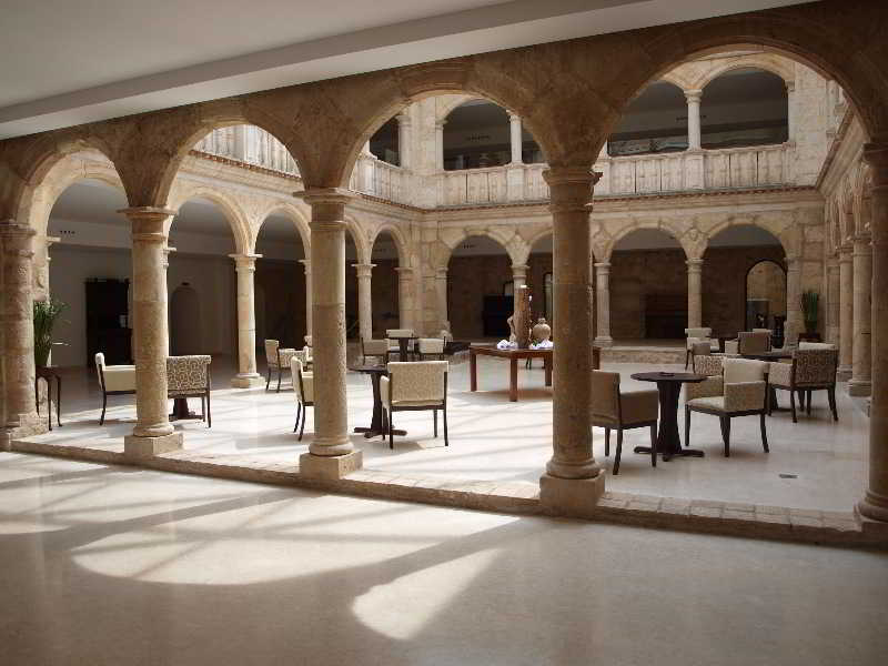 Palacio Del Infante Don Juan Manuel - Belmonte