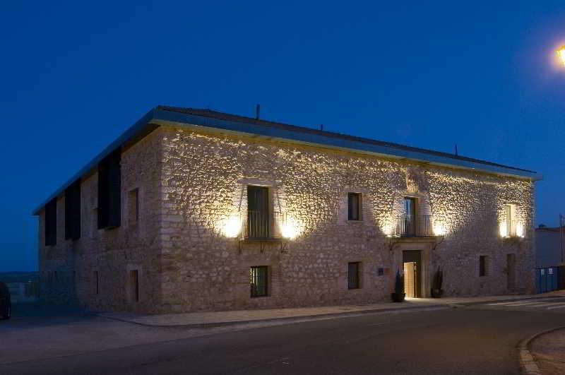 Convento Santa Ana - Atienza