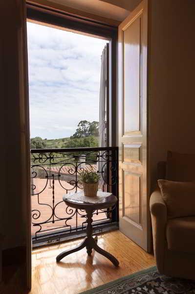 Arcea Hotel Villa Miramar - Llanes