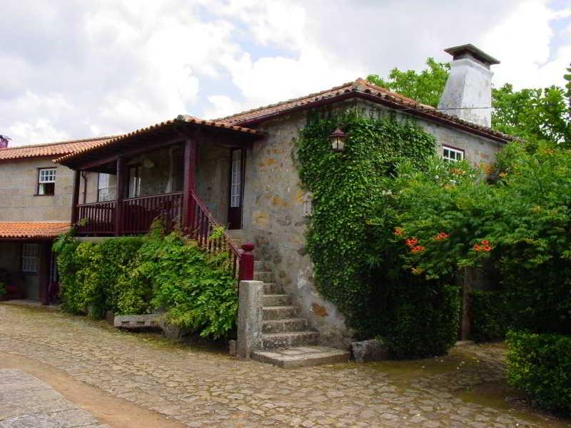 Quinta Da Aldeia - Ponte De Lima