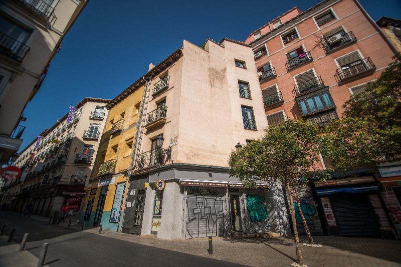 Apartamentos Cruz - Puerta Del Sol Plaza Mayor