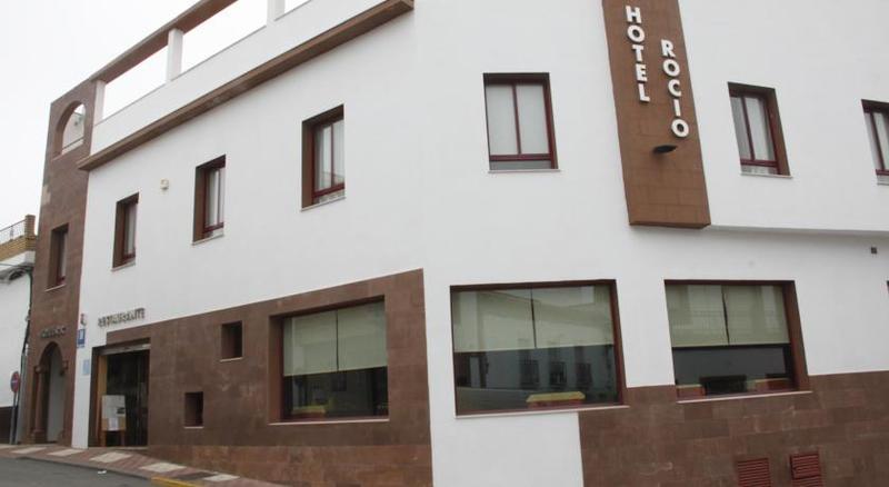 Rocio Hotel - Villafranca De Cordoba