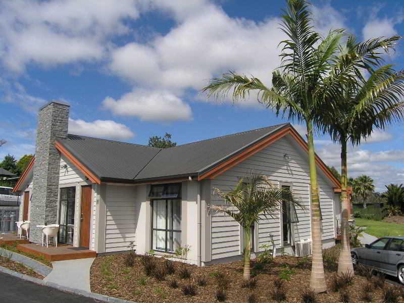 Foto del Hotel Kerikeri Homestead Motel & Apartments del viaje nueva zelanda tu alcance