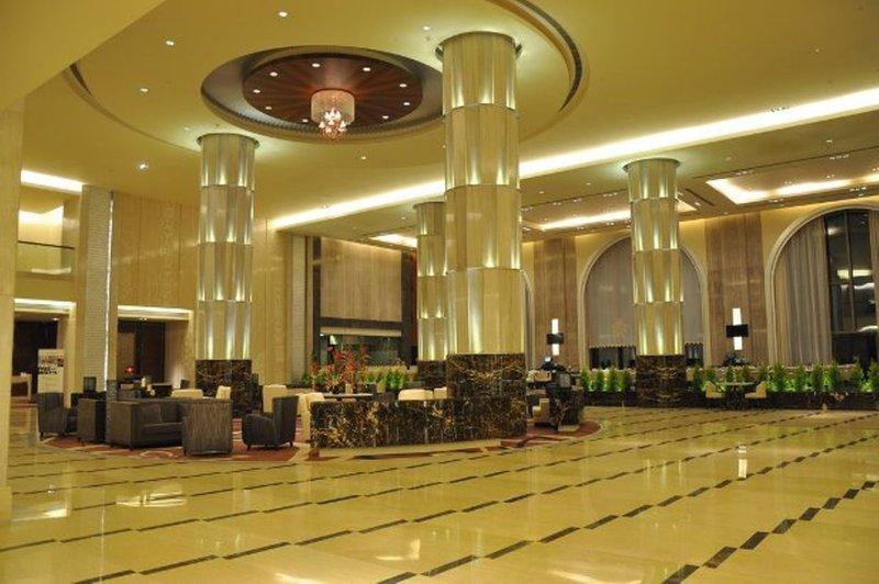 Foto del Hotel Radisson Blu Plaza Hotel Mysore del viaje super india del sur tres semanas