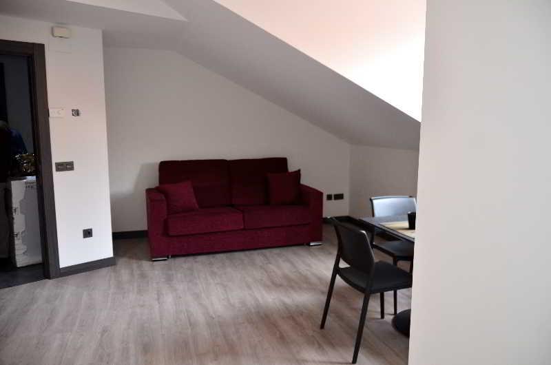Apartamentos Capua - Gijon