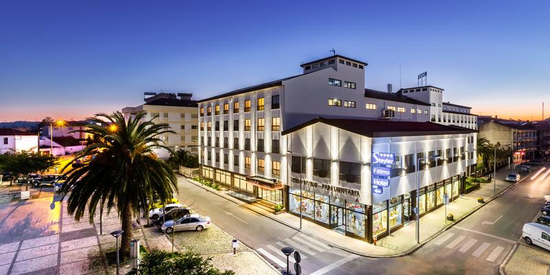 Steyler Fatima Hotel, Congress & SPA - Fatima