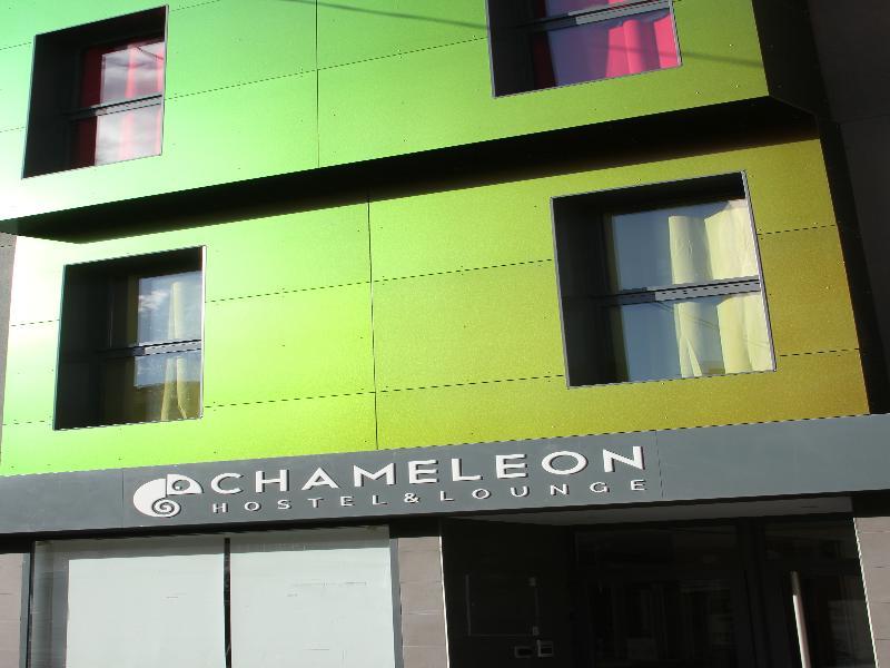 Chameleon Hostel Alicante - Alicante