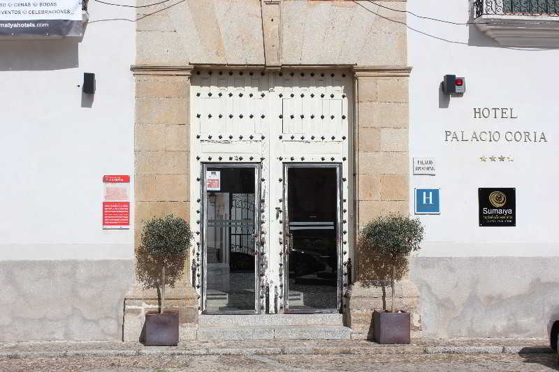 Sumaiya El Palacio - Coria