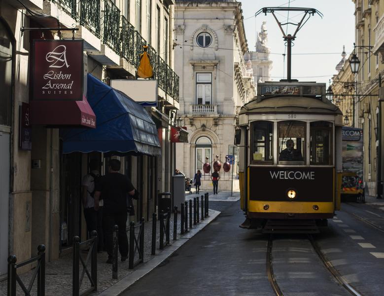Lisbon Arsenal Suites - Lisboa