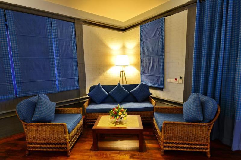 Foto del Hotel Bagan Lodge Hotel del viaje viajazo al sudeste asiatico