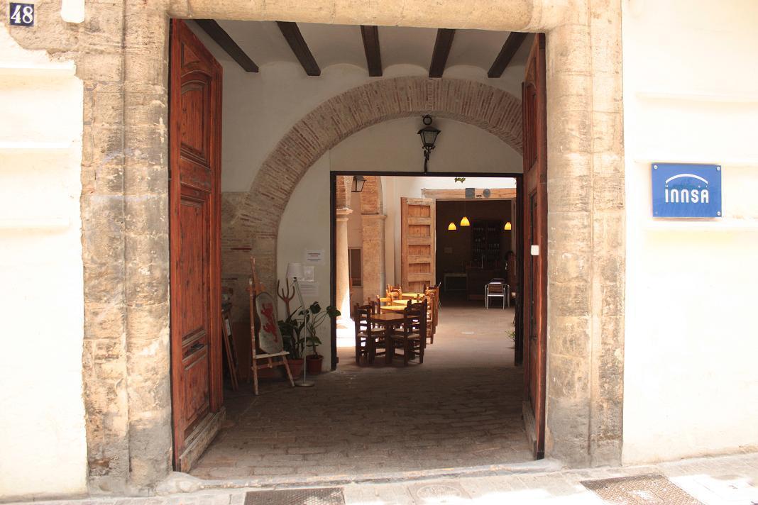 Innsa Hostel - Valencia
