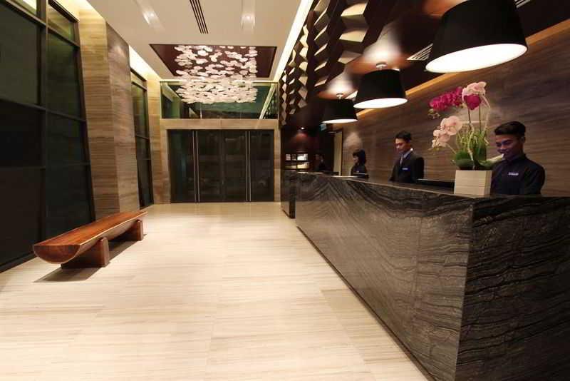 Foto del Hotel Grandis del viaje borneo mistico